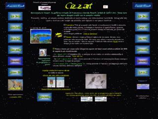 Cizzart