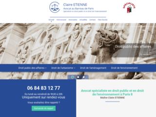 Contactez un avocat en droit de l'environnement à Paris