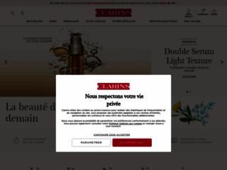 Détails : Boutique en ligne de produits de soins haut de gamme