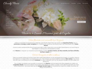 Fleuriste événementiel à Sainte-Maxime