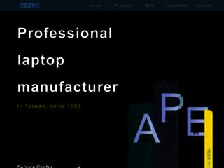Supporto e Download Ufficiale Driver CLEVO