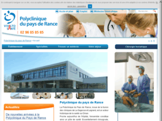Polyclinique du Pays de Rance