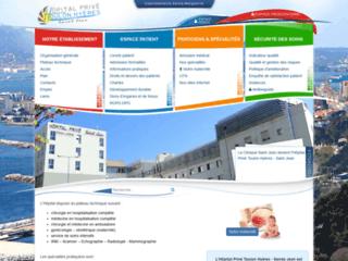Détails : Clinique Saint Jean