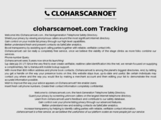 Clohars-Carnoët - Site officiel