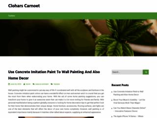 Clohars-Carnoët - Site officiel