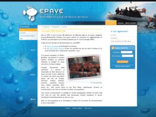 Epave - Club associatif situé à Saint-Brieuc