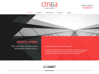 CMA Avocats