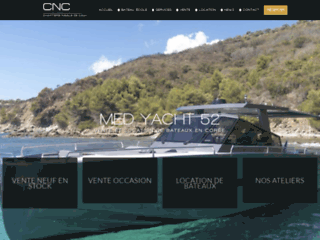 CNC Chantiers navals de Calvi