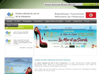 Centre national du Cuir et de la Chaussure