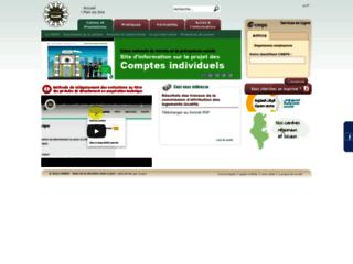 Caisse nationale de retraite et de prevoyance sociale (CNRPS)