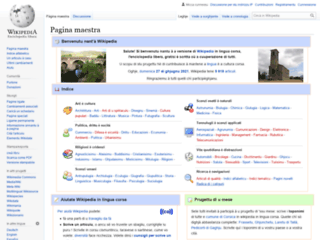 Wikipedia enciclopedìa lìbara