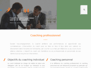 Détails : Coaching : Pour améliorer ses performances