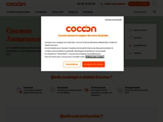 cocoon-assurance-sante-et-complementaire