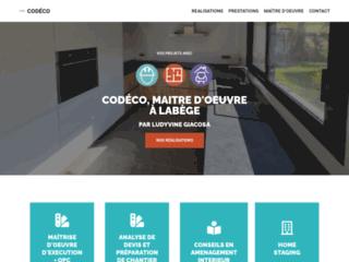 L'entreprise spécialiste du suivi de votre projet immobilier