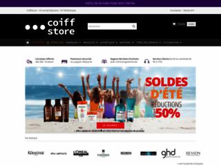 Détails : coiffstore.fr