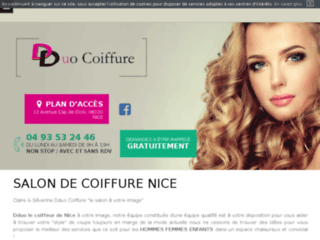 Institut de beauté Nice