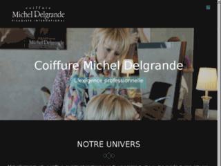 Michel Delgrande : le spécialiste de la coiffure en Franche-Comté