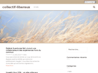 www.collectif-liberaux.fr