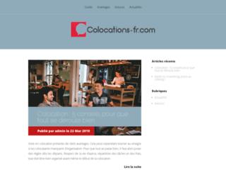 Blog de la colocation