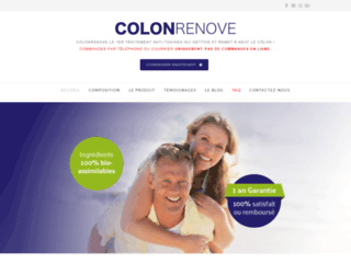 Colonrenove