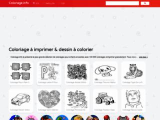 coloriageinfo coloriage imprimer pour enfants et adultes