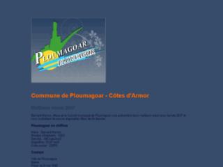 Ploumagoar - Site officiel.