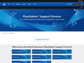 Info: Scheda e opinioni degli utenti : Forum Italiano - PlayStation Forum