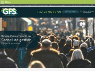 Conseils fiscaux par la société fiduciaire GFS à Huy (Namur)