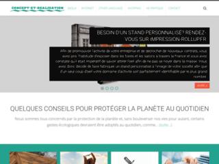 Détails : www.concept-et-realisation.fr