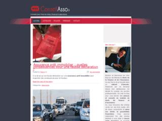 Blog officiel de Conseil Asso