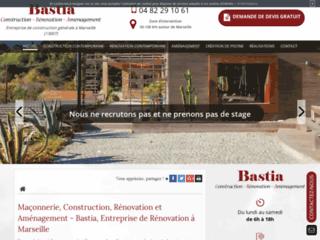Société de rénovationà Marseille