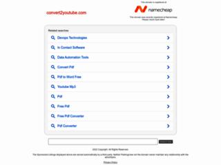Détails : Votre convertisseur YouTube en MP3