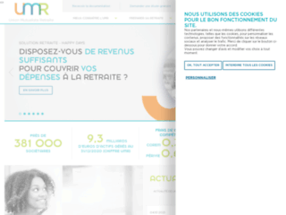 Capture du site http://www.corem-direct.com