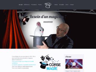 Corse Magie