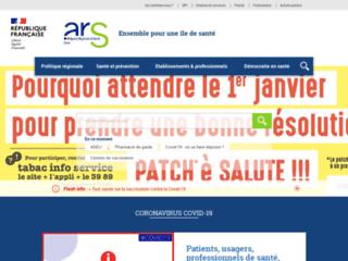 Agence Régionale de Santé de Corse