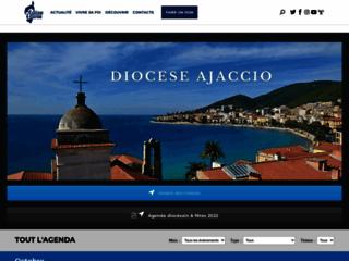 Diocese d'Ajaccio