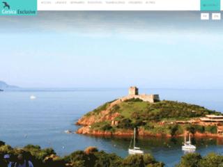 Corsica Exclusive, MICE en Corse