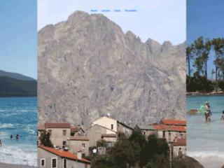 Location saisonnière en Corse, locations de vacances