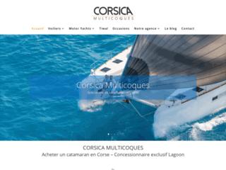 Corsica Multicoques