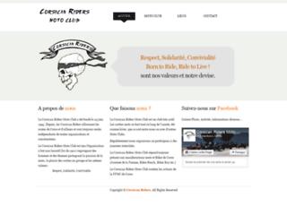 Corsican Riders MC