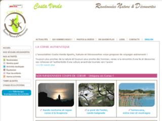 Costa Verde Sports Nature et Découvertes