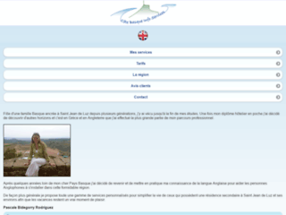 Côte Basque Info Services - au service des propriétaires du pays basque