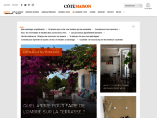 COTE MAISON