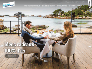 Comité du tourisme départemental en Côte d'Armor