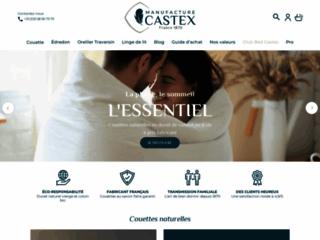 Couette Castex
