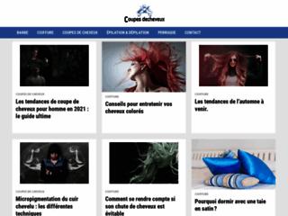 http://www.coupes-de-cheveux.com/coupes-cheveux-mariees-coiffure-mariage.html