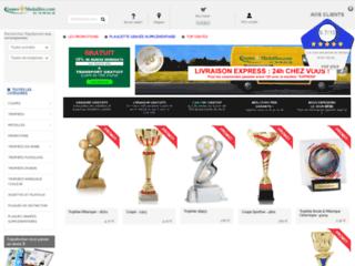 CMC Coupes Médailles Créations
