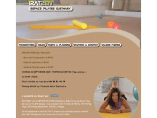 Cours Pilates - Iratzen - Guéthary