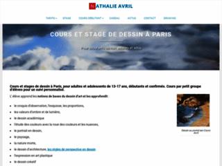 Cours et stages de dessin à Paris 11e et 12e