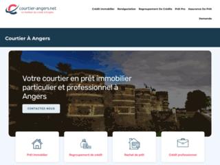 Votre courtier immobilier à Angers